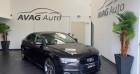 Audi A5 Sportback Phase 2 1.8 TFSI Multitronic 170 cv S-Line Gris à Lagord 17