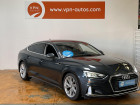 Audi A5 Sportback Sportback 35 TDI 163 CH Design S TRONIC Gris à Lormont 33
