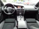 Audi A5 1.8 TFSI S Line 160 Noir à Beaupuy 31