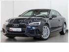 Audi A5 2.0 TDI 190 ch Bleu à Beaupuy 31