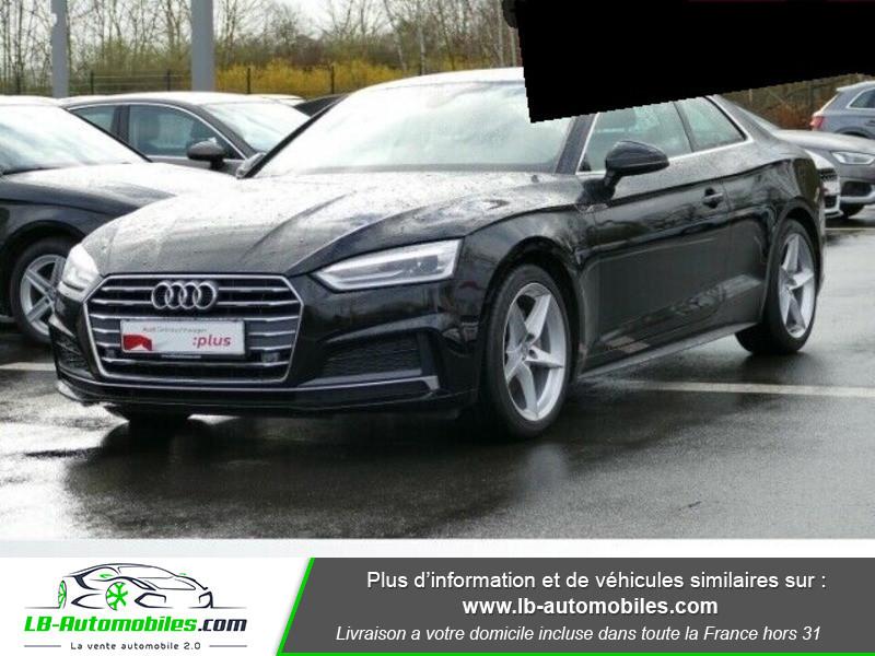 Audi A5 2.0 TDI 190 / S-Tronic Noir occasion à Beaupuy