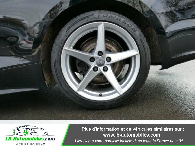 Audi A5 2.0 TDI 190 / S-Tronic Noir occasion à Beaupuy - photo n°4