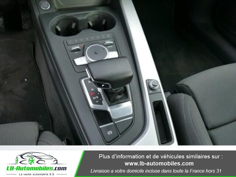 Audi A5 2.0 TDI 190 / S-Tronic Noir occasion à Beaupuy - photo n°10