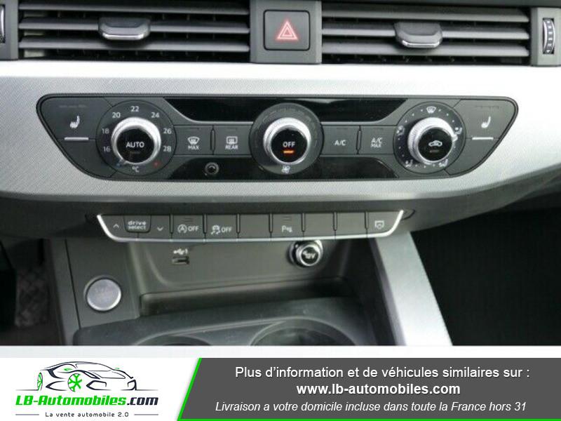 Audi A5 2.0 TDI 190 / S-Tronic Noir occasion à Beaupuy - photo n°9
