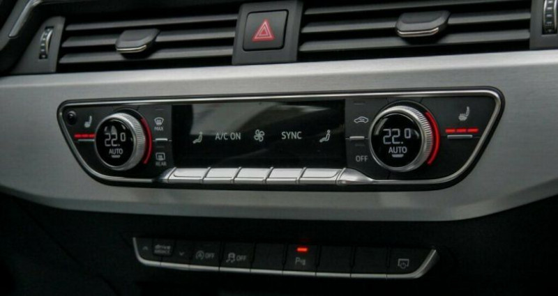 Audi A5 2.0 TDI 190ch clean diesel Ambiente Euro6 Blanc occasion à Boulogne-Billancourt - photo n°7