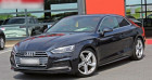 Audi A5 2.0 TDI 190ch clean diesel S line Euro6 Bleu à Boulogne-Billancourt 92