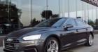 Audi A5 2.0 TDi 190PK S-LINE S-TRONIC - GPS - LED - HALF LEDER Gris à Hooglede 88