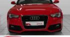 Audi A5 2.0 TDI S-LINE QUATTRO Rouge à Remich L-