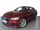 Audi A5 2.0 TFSI 190 Rouge à Beaupuy 31