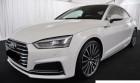 Audi A5 2.0 TFSI 190CH S LINE S TRONIC 7 Blanc à Villenave-d'Ornon 33