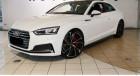 Audi A5 2.0 TFSI 252CH ULTRA S LINE QUATTRO S TRONIC 7 Blanc à Villenave-d'Ornon 33