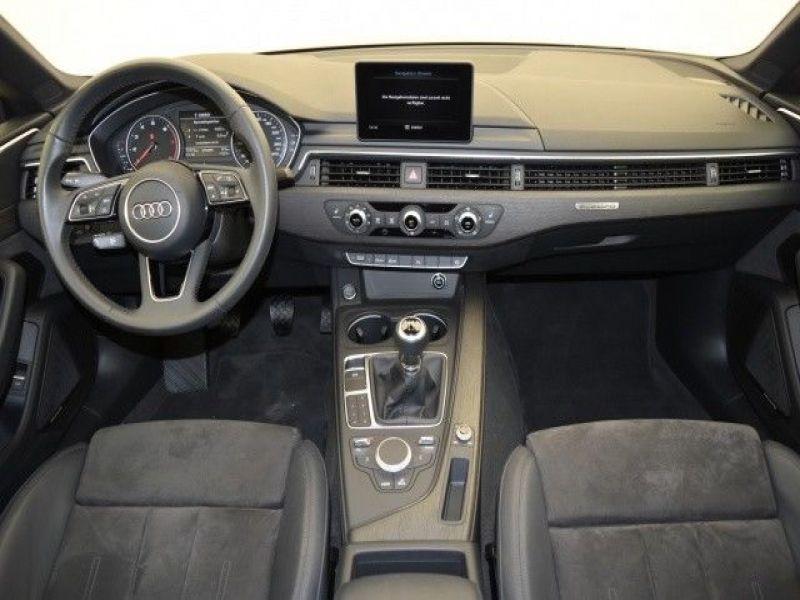 Audi A5 2.0 TFSI Quattro 252 Rouge occasion à Beaupuy - photo n°2