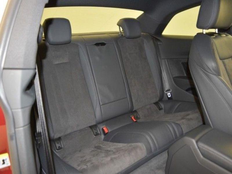 Audi A5 2.0 TFSI Quattro 252 Rouge occasion à Beaupuy - photo n°5