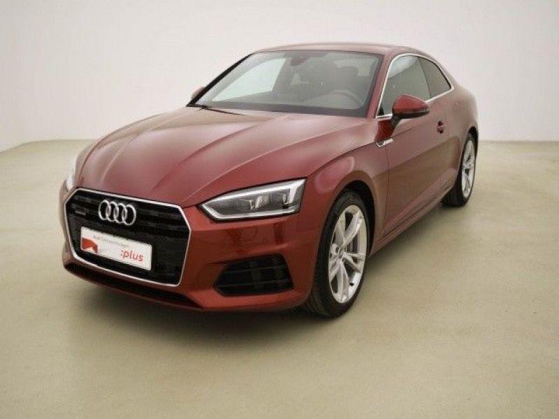 Audi A5 2.0 TFSI Quattro 252 Rouge occasion à Beaupuy