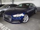 Audi A5 2.0 TFSI Quattro 252 Bleu à Beaupuy 31