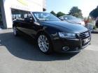 Audi A5 2.0 TFSI S LINE MULTITRONIC Noir 2009 - annonce de voiture en vente sur Auto Sélection.com