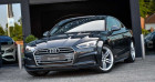 Audi A5 2.0 TFSI S-LINE STRONIC - VIRTUAL COCKPIT - CAMERA Gris à Zwevegem 85