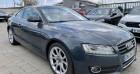 Audi A5 2.7 V6 TDI 190 DPF Ambition Luxe Multitronic Gris à SELESTAT 67