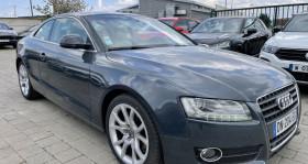 Audi A5 occasion à SELESTAT