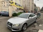 Audi A5 2.7 V6 TDI 190CH DPF AMBITION LUXE Gris à Pantin 93