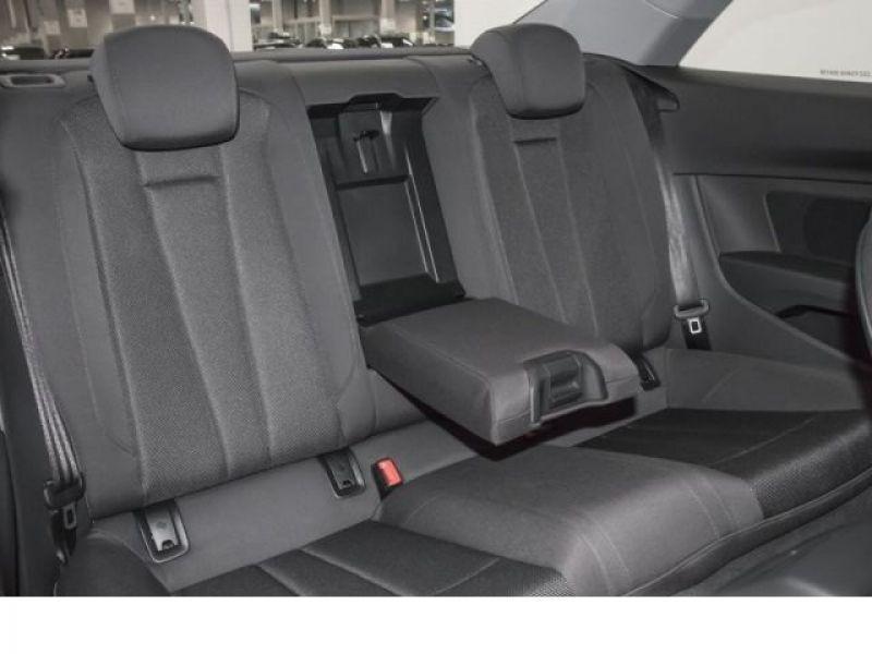 Audi A5 3.0 TDI Quattro 218 Argent occasion à Beaupuy - photo n°5