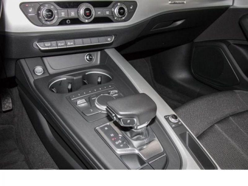 Audi A5 3.0 TDI Quattro 218 Argent occasion à Beaupuy - photo n°6