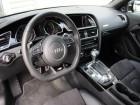 Audi A5 3.0 TDI Quattro 218cv Noir à Beaupuy 31