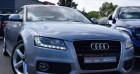 Audi A5 3.0 V6 TDI 240CH DPF S LINE QUATTRO Argent à VENDARGUES 34