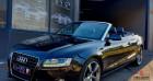 Audi A5 3.0 V6 TDI 240ch, QUATTRO S TRONIC 7 AMBITION LUXE / GARANTI Noir à Bruay La Buissière 62
