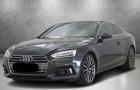 Audi A5 40 TDI 190CH S LINE S TRONIC 7 EURO6D-T Gris à Villenave-d'Ornon 33
