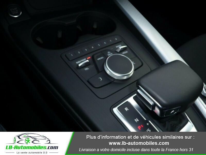 Audi A5 40 TFSI 190 S-tronic Gris occasion à Beaupuy - photo n°13