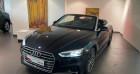 Audi A5 40 TFSI 190ch S line S tronic 7 Euro6d-T 132g Bleu 2019 - annonce de voiture en vente sur Auto Sélection.com