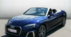 Audi A5 40 TFSI 190ch S line S tronic 7 Bleu à Boulogne-Billancourt 92