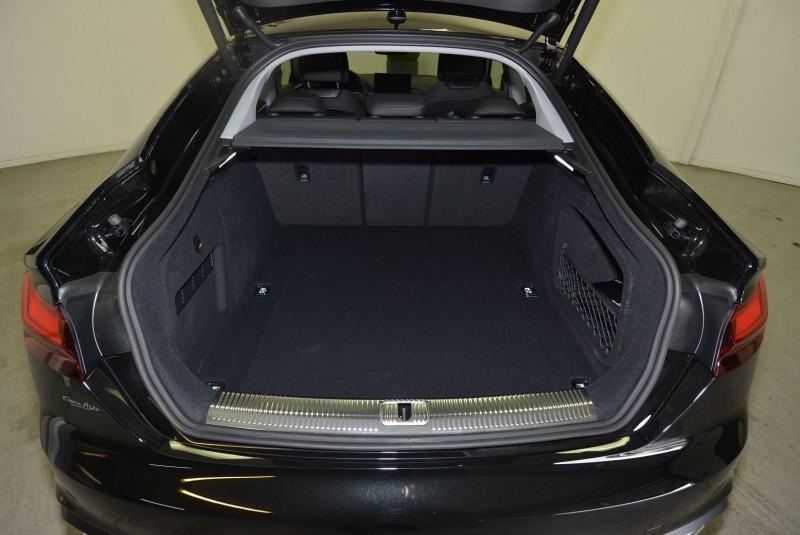 Audi A5 40 TFSI 204CH DESIGN S TRONIC 7  occasion à Quimper - photo n°6