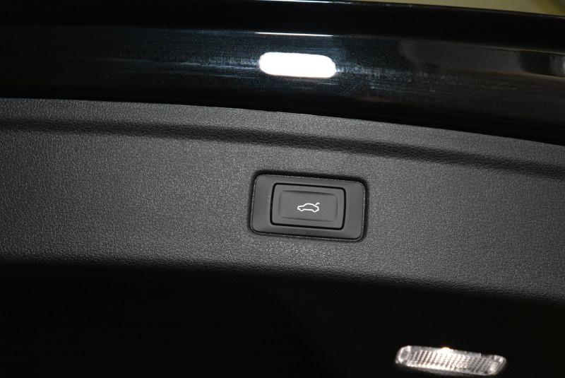 Audi A5 40 TFSI 204CH DESIGN S TRONIC 7  occasion à Quimper - photo n°7