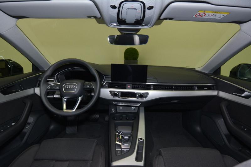 Audi A5 40 TFSI 204CH DESIGN S TRONIC 7  occasion à Quimper - photo n°5