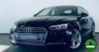 Audi A5 45 TFSI 245ch S line quattro S tronic 7 Noir à Boulogne-Billancourt 92