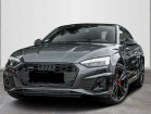 Audi A5 50 TDI 286CH S LINE QUATTRO TIPTRONIC Gris à Villenave-d'Ornon 33
