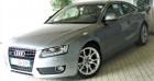 Audi A5 A5 3.0 V6 TDI 240ch AMBITION LUXE QUATTRO TIPTRONIC Gris à UNGERSHEIM 68
