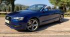 Audi A5 Ambition luxe Bleu à MOUGINS 06