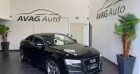 Audi A5 Coupe phase 2 2.0 TDi Multitronic 190 cv S-Line Noir à Lagord 17