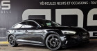 Audi A5 II 2.0 TDI 190ch ultra Design Luxe S tronic 7 Noir à Diebling 57