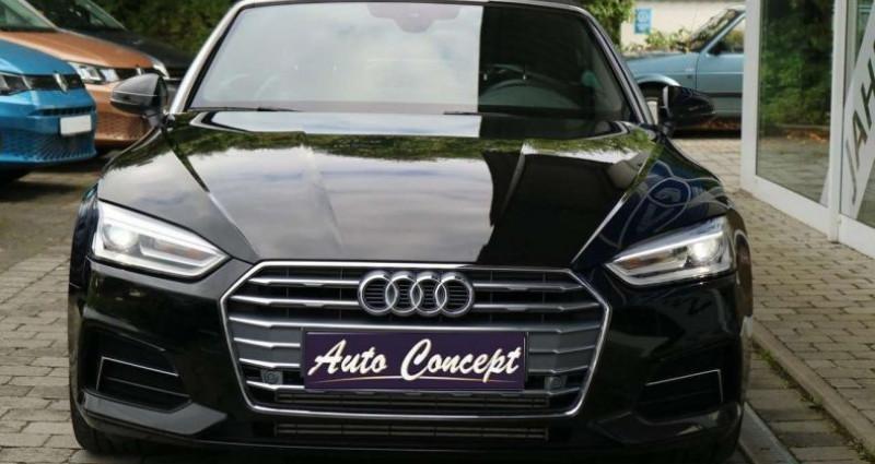 Audi A5 II 2.0 TFSI 190ch  occasion à LANESTER