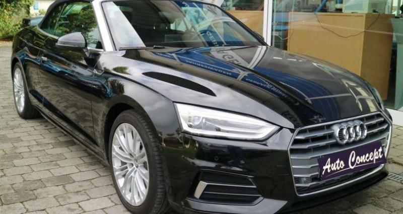 Audi A5 II 2.0 TFSI 190ch  occasion à LANESTER - photo n°2