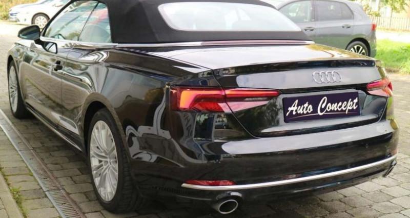 Audi A5 II 2.0 TFSI 190ch  occasion à LANESTER - photo n°5