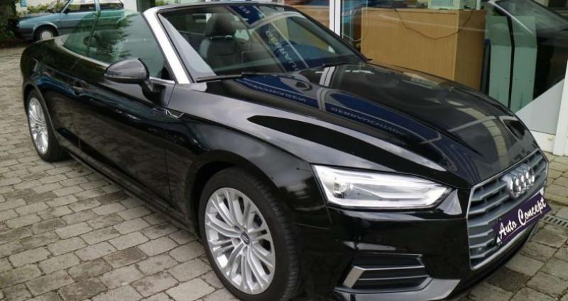 Audi A5 II 2.0 TFSI 190ch  occasion à LANESTER - photo n°3