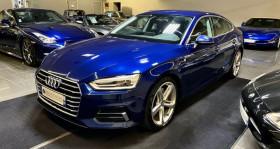 Audi A5 occasion à Le Mesnil-en-Thelle