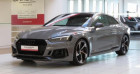 Audi A5 RS5 Quattro 2.9 V6 TFSI - BVA Tiptronic  à Tours 37