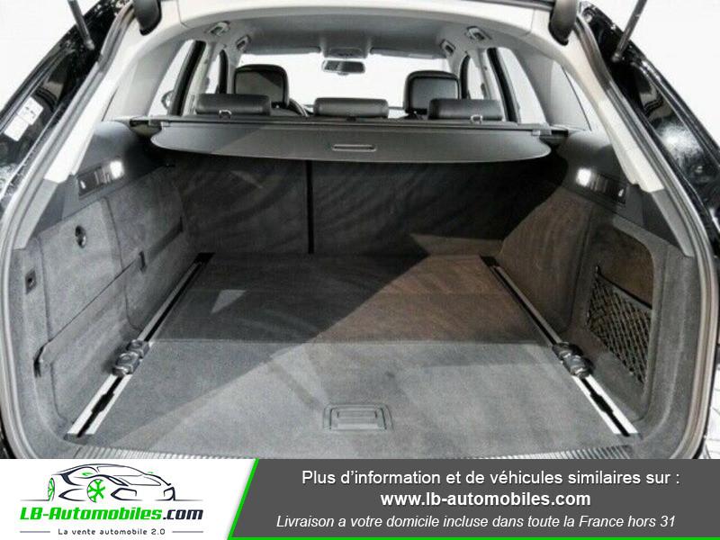 Audi A6 Allroad 3.0 TDI Quattro 190 Noir occasion à Beaupuy - photo n°11