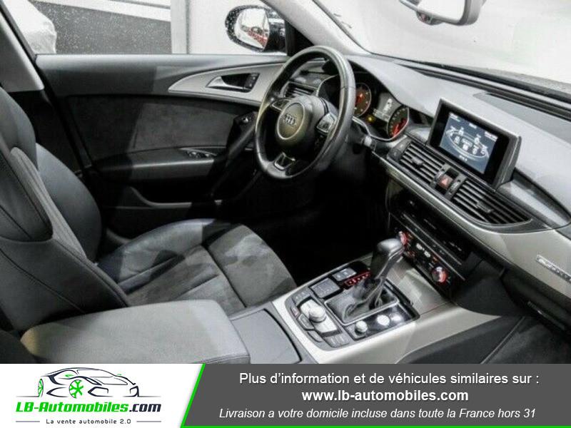Audi A6 Allroad 3.0 TDI Quattro 190 Noir occasion à Beaupuy - photo n°2